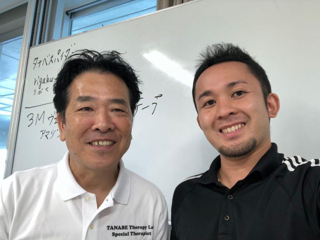 沖縄にて初開催でしたCIセラピーと重度片麻痺CIセラピーを学んできました。 田邉浩文先生ありがとうございました。