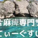 沖縄片麻痺専門サロンてぃーぐすいLPバナー